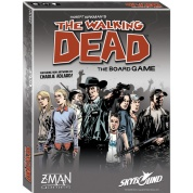 The Walking Dead: The Board Game - EN