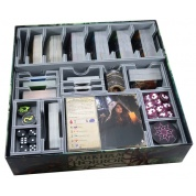 Arkham Horror 3d Edition Insert