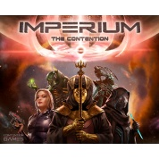 Imperium: The Contention (Retail Edition) - EN