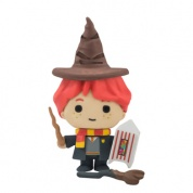 Harry Potter - Gomee Character Display Ron Weasley (10)