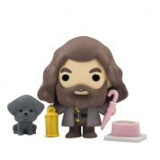 Harry Potter - Gomee Character Display Hagrid (10)