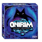 Onirim - Collection Oniverse - EN