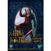 Gascony's Legacy - Man In the Iron Mask Expansion - EN