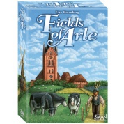 Fields Of Arle - EN