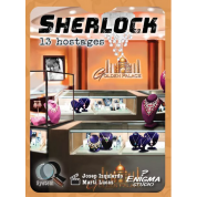 Sherlock 13 Hostages - EN