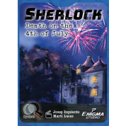 Sherlock Death on 4th of July - EN