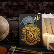 Harry Potter - Hufflepuff Notebook 128 pages