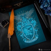 Harry Potter - Ravenclaw Notebook 128 pages