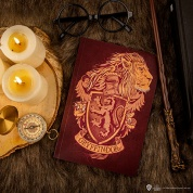Harry Potter - Gryffindor Notebook 128 pages