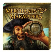 Merchants and Marauders - EN