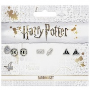 Harry Potter - Stud earring set
