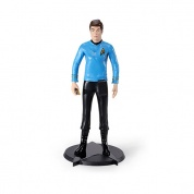 Star Trek Bendyfig - McCoy