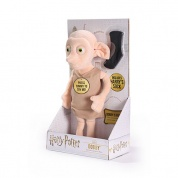 Harry Potter - Dobby Interactive Plush
