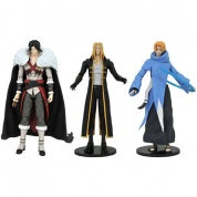 Castlevania Select Series 1 Figure Assortment