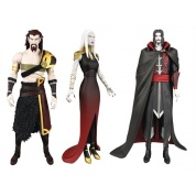 Castlevania Series 2 Figure Assortment