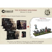 Path of Conquest - Hundred Kingdoms Milestone 4-6 Bundle - EN