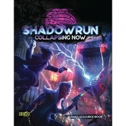 Shadowrun Collapsing Now	- EN