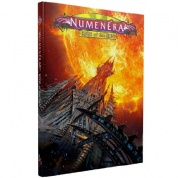 Numenera Edge of the Sun - EN