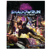 Shadowrun Assassins Night	 - EN