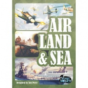Air Land & Sea Revised Edition - EN
