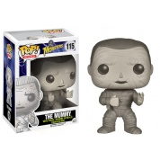 Funko POP! Universal Monsters - Mummy Vinyl Figure 10cm