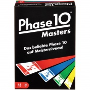 Phase 10 Masters - DE