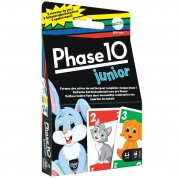 Phase 10 Junior - DE/FR