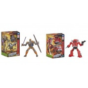Hasbro Transformers Generations War for Cybertron: Kingdom Voyager Assortment (3) Wave 2