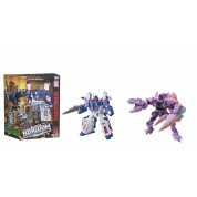 Hasbro Transformers Toys Generations War for Cybertron: Kingdom Leader Assortment (2) Wave 2