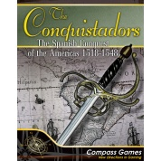 The Conquistadors: The Spanish Conquest of the Americas – 1518-1548 - EN