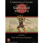 Commands & Colors Samurai Battles - EN