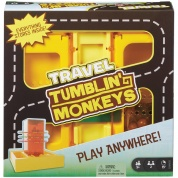 Travel Tumblin' Monkeys / Kompakt S.O.S. Affenalarm