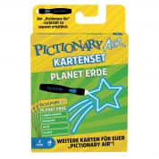 Pictionary Air Extension Pack Planet Erde - DE