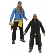 Jay & Silent Bob Select Reboot Figure Assortment