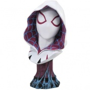 Legends in 3D Marvel Comic Spider Gwen 1/2 Scale Bust