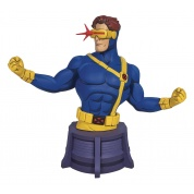 Marvel Animated X-Men Cyclops Bust
