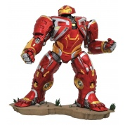 Marvel Gallery Avengers 3 Hulkbuster DLX PVC Figure