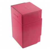 Gamegenic - Watchtower 100+ Convertible Pink