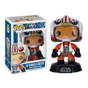 Funko POP! - Star Wars Luke Skywalker X-Wing Pilot POP! Vinyl 10cm