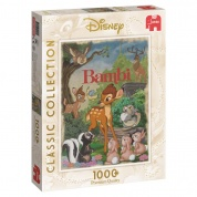 Disney Classic Collection Bambi - 1000 Teile