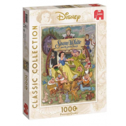 Disney Classic Collection Snow White - 1000 Teile