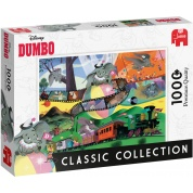 Disney Classic Collection Dumbo - 1000 Teile