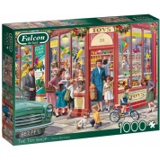 The Toy Shop - 1000 Teile