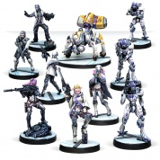 Infinity ALEPH OperationS Action Pack - EN