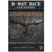 D-Day Dice - Atlantikwall Expansion - EN