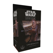 Star Wars: Legion - Chewbacca - DE/IT