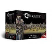 Conquest Spires: Warband Set - EN