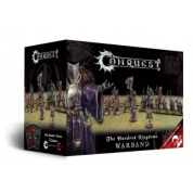 Conquest Hundred Kingdoms: Warband Set - EN