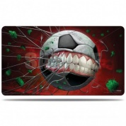 UP - Tom Wood Monster Football/Soccer Breaker Mat