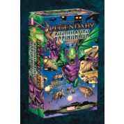 Marvel Legendary: Annihilation Expansion - EN